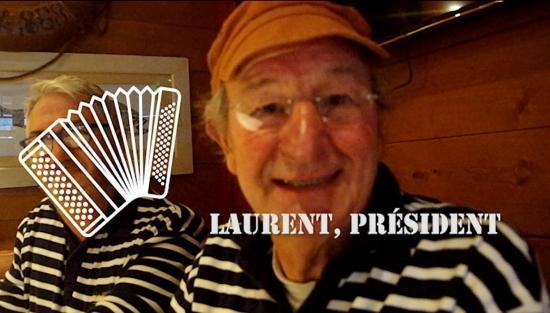 GLZ 4-Le président