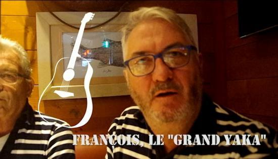 GLZ 5-Le Grand Yaka