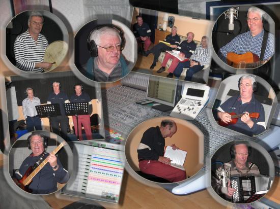 Seconde Bordée en Studio VOCATION