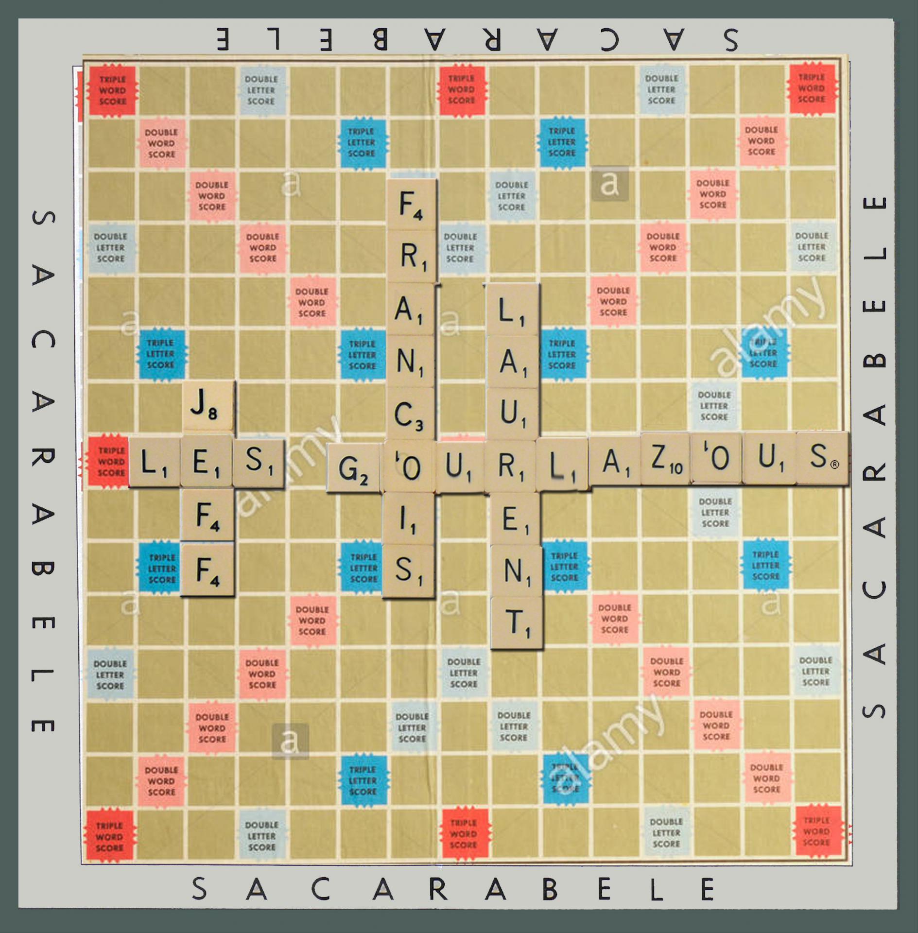 Scrabble partez gagnant 2020